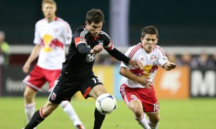 TOUGHER THAN STEEL: Red Bulls II top Bethlehem Steel in preseason finale