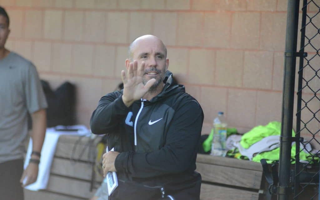 SEND IN THE B TEAM: Anderson named Cosmos B head coach