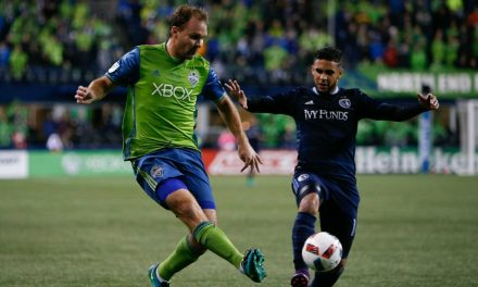 HELP MIGHT BE ON THE WAY: High-scoring Dwyer gets citizenship, eligible for USMNT