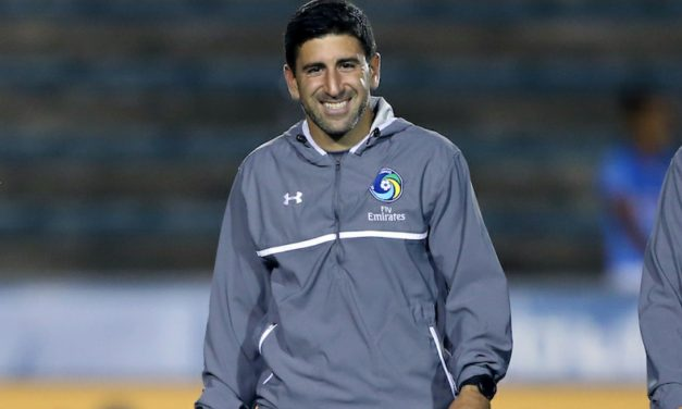 NEW CHALLENGE: Ex-Cosmos assistant Eskandarian named to MLS player relations and competition role