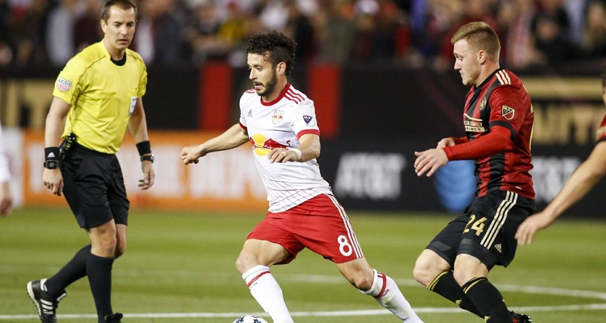 BEWARE THE TRAP GAME: Red Bulls can't afford to take RSL lightly