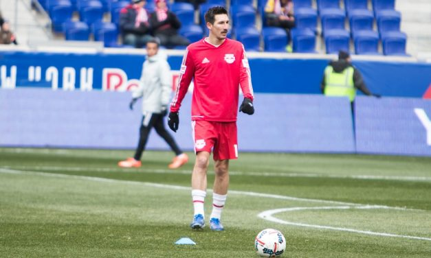'AMAZING PROFESSIONALS:' Marsch: Robles, Kljestan must play well to make Arena reconsider decision in future