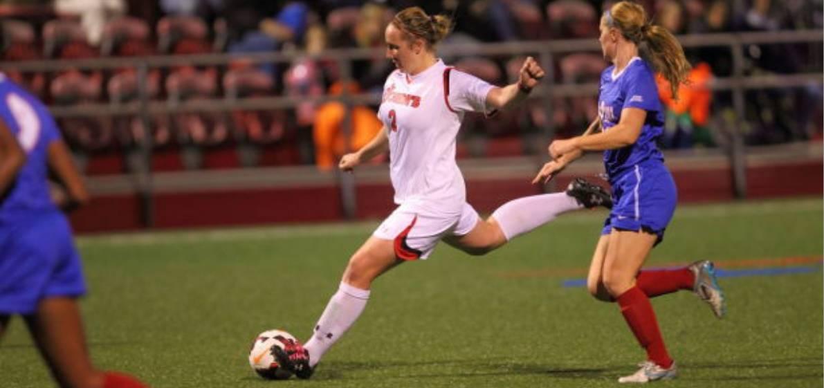 BACK HOME: Marron returns to St. John's as an assistant women's coach