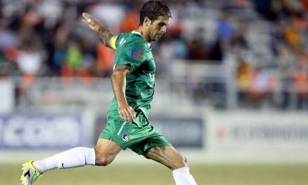 A BIG, BIG WEEK: Cosmos host Edmonton (Wednesday), North Carolina (Saturday)