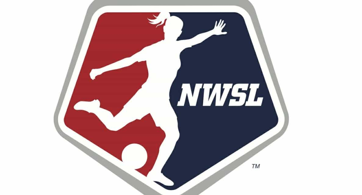 NOW THAT'S THE SPIRIT: Washington GK Bledsoe named NWSL player of the week