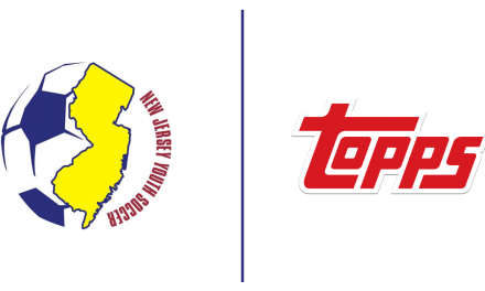THIS PARTNERSHIP IS IN THE CARDS: NJ Youth Soccer continues working with Topps