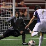 FOR THE REPUBLIC: Sacramento signs ex-St. John's standout, Red Bulls II GK Diaz