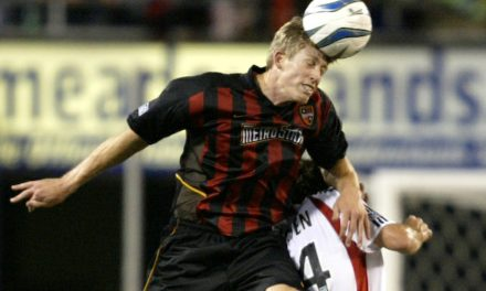 DAFFY DRAFTERS: Red Bulls/MetroStars haven't always been on target