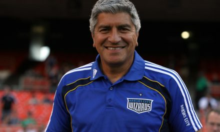 OCTAVIO IS BACK: Reports: Ex-Metros Zambrano will coach Canadian national team