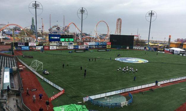HOME, SWEET, HOME?: Cosmos have several stadium possibilities in the metro area