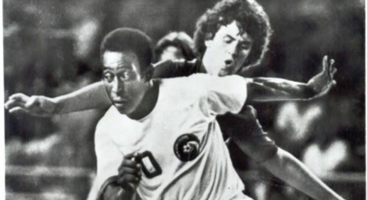 FINDING MORE FAME: Pele heads LI Soccer Player Hall of Fame inductees, which includes Wingert, Grafer, Sullivan, Monroe, DiMartino sisters