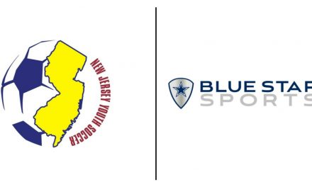 NEW PARTNERSHIP: NJ Youth Soccer and Blue Star Sports