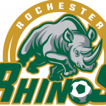 A BATTLE OF USL CHAMPS: Red Bulls II (2016) visit Rochester Rhinos (2015) Saturday