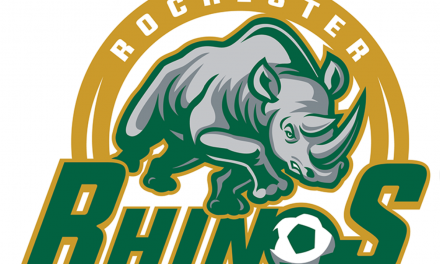 STRATEGIC ALLIANCE: Between Rhinos, Empire United Soccer Academy