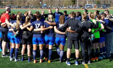 FINAL TOUCHES: Sky Blue trims its roster to 20 players for season opener