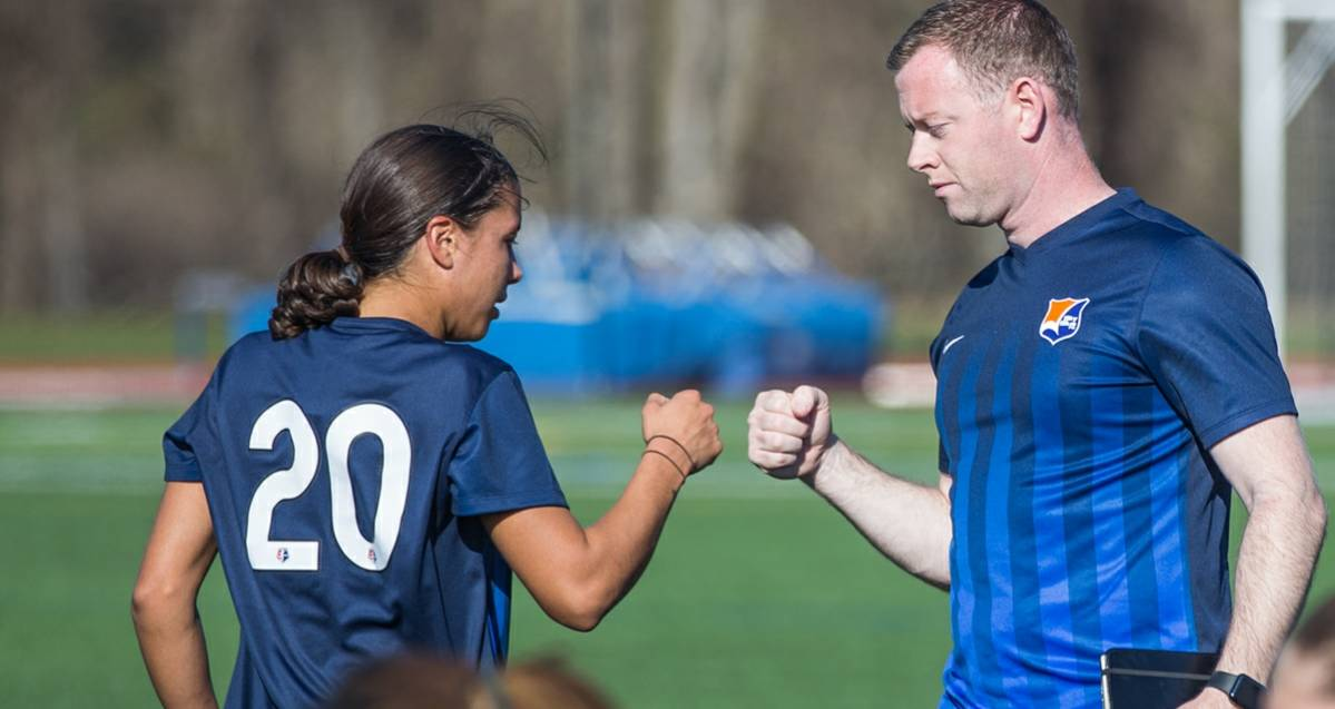 ENDING ON THE RIGHT FOOT: Sky Blue FC completes preseason with 3-0 win over PSU