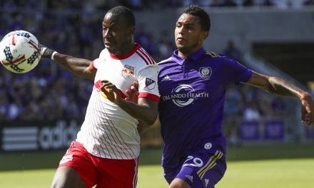JUST LIKE OLD TIMES: Red Bulls look like, well, the Red Bulls in 2-0 win over United