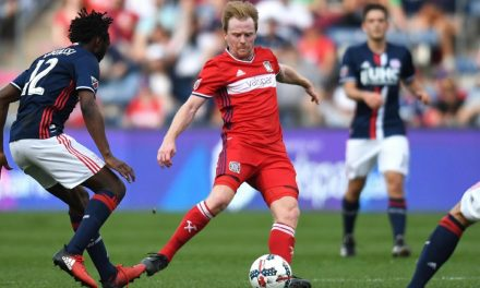 DAX IS BACK — PART II: Overcoming the Red Bulls at RBA? Put them under pressure, ex-captain says