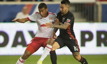PLAYER OF THE WEEK: Red Bulls' Tyler Adams earns the honor