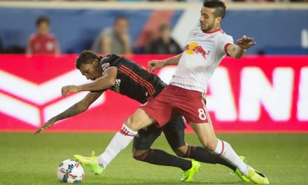 UNFORGETTABLE: Felipe still wants to exact revenge on Crew on 2015 playoff exit