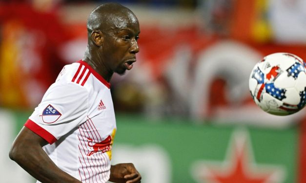 THE LONE MILLIONAIRE: Wright-Phillips ($1.635M) leads Red Bulls salary list