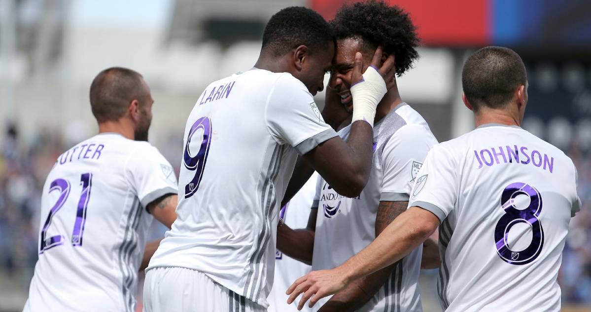 NOW, HERE'S A PLAN: How to get Cyle Larin out of NYC FC's hair and its goal