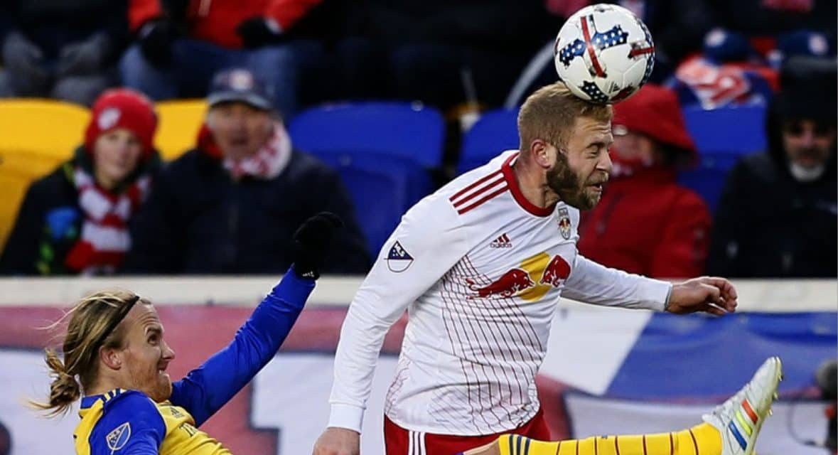 TWO COMEBACKS: Veron to return to training Monday, Grella as early as the end of the week