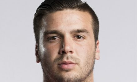 MOVING ON UP: Red Bulls sign NYRB II GK Evan Louro