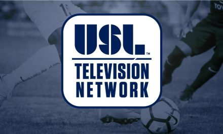 KICKING OFF: USL debuts its TV Network today