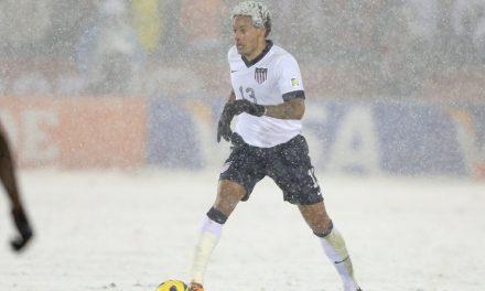 MILE HIGH: Commerce City qualifier vs. T&T allows U.S. men to train for Mexico City WCQ