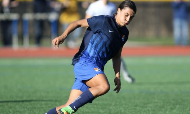 HOPING TO REIGN IN SEATTLE: Sky Blue to open NWSL season Saturday night
