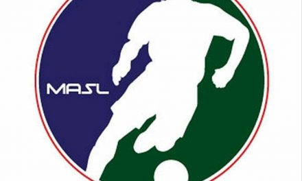 MOVING ON: Schaub plans to step down as MASL commissioner June 1