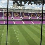 ORLANDO IT IS: Will host USMNT-Ecuador friendly March 21