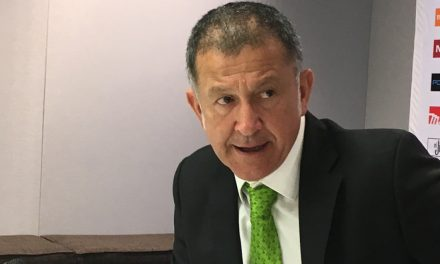 RISING FROM THE ASHES: After going through personal hell after Chilean rout, Osorio recovers, learns and says he has become a much better coach