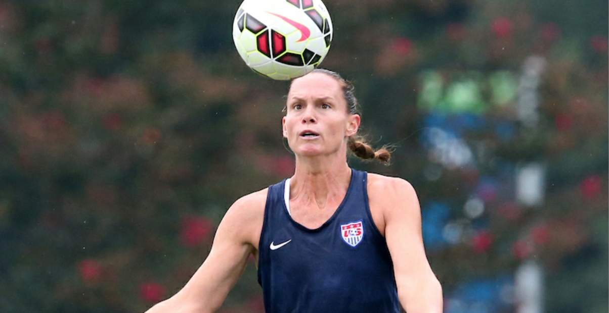UNAVAILABLE: Pearce to miss Sky Blue home opener due to NWSL concussion protocol; Kerr at awards ceremony