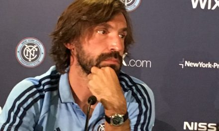 CALLING IT A CAREER: Pirlo to retire after this season