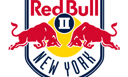 AT DEATH'S DOOR: Red Bulls II surrender equalizer on the last play