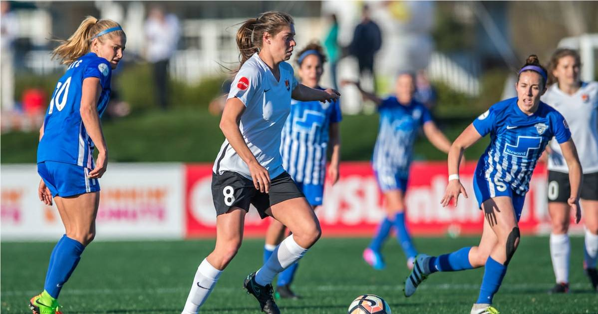 LOOKING OUT FOR NO. 1: Sky Blue FC vies for 1st win of season in home opener vs. FC Kansas City