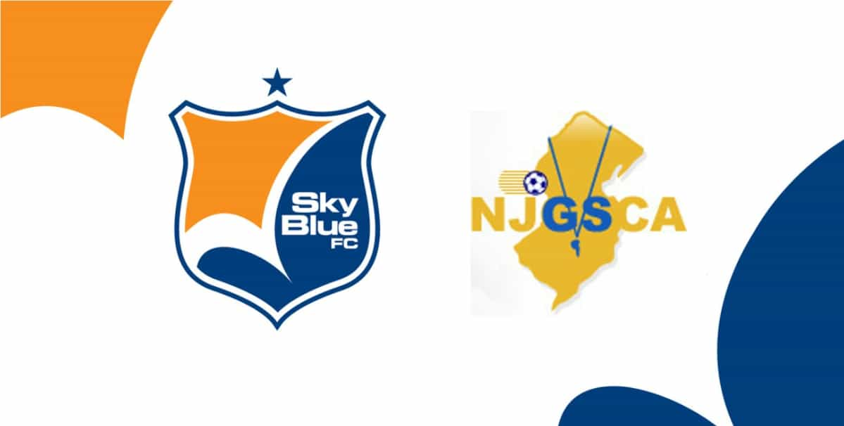 NEW PARTNERSHIP: Sky Blue FC and NJ Girls Soccer Coaches Association