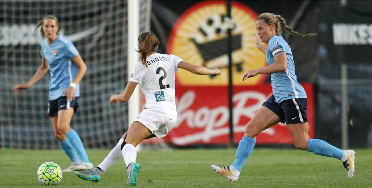 RENEWED PARTNERSHIP: Saker ShopRites return for 9th season as Sky Blue FC sponsor