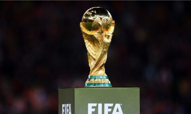 SURVEY SAYS: FIFA says fans want biennial World Cups