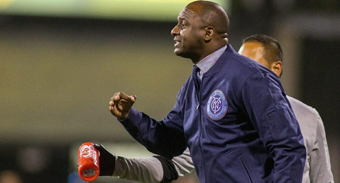2 HOME GAMES IN 4 DAYS: NYCFC needs to win both against sub-.500 foes