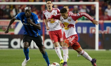 FIRST-PLACE AT STAKE: Red Bulls can take conference lead with win, Orlando loss