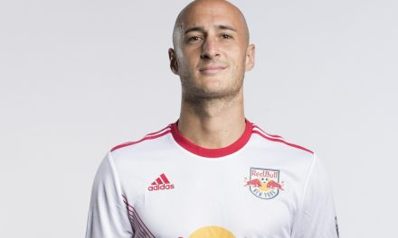 RED BULLS INJURY REPORT: Collin still sidelined with foot injury