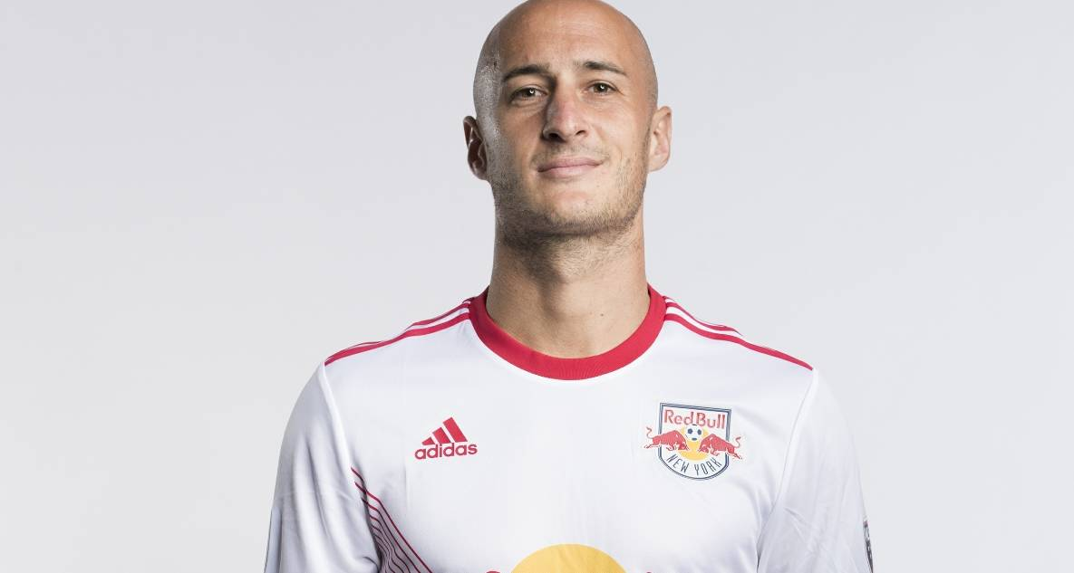 RED BULLS INJURY REPORT: Collin still out with plantar fasciitis