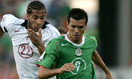 COUNTDOWN TO MEXICO (16) 2005: Mexico avenges WC elimination