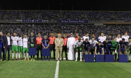 NOTHING DOING: Cosmos, Al-Hilal play to scoreless draw