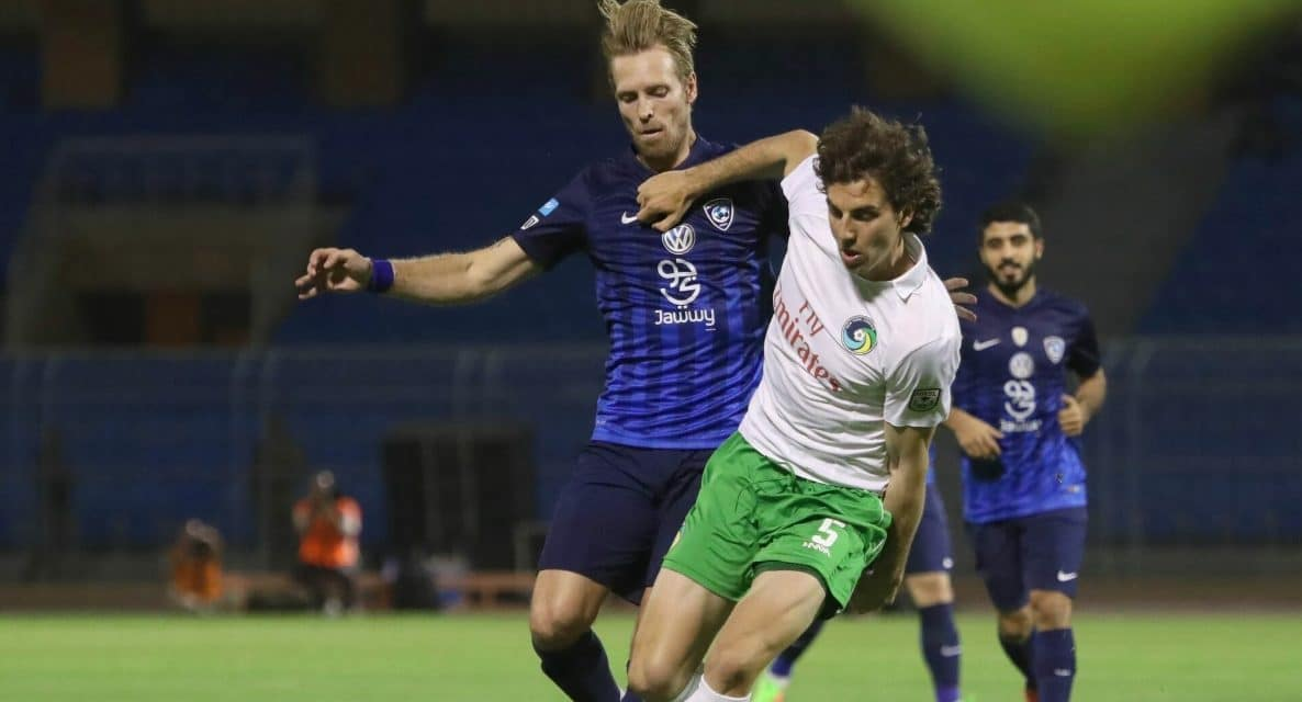 OFFSIDE REMARKS: Many questions abound from the Cosmos' Saudi Arabia trip