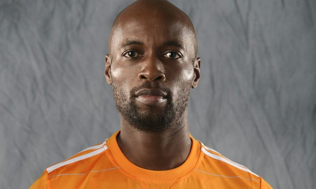 HONORING DAMARCUS: Beasley to be feted before USMNT's match vs. Canada