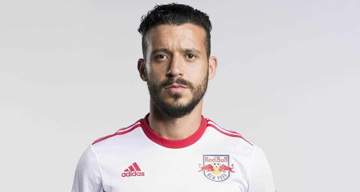ON THE BALLOT: 8 Red Bulls players eligible for MLS all-star game